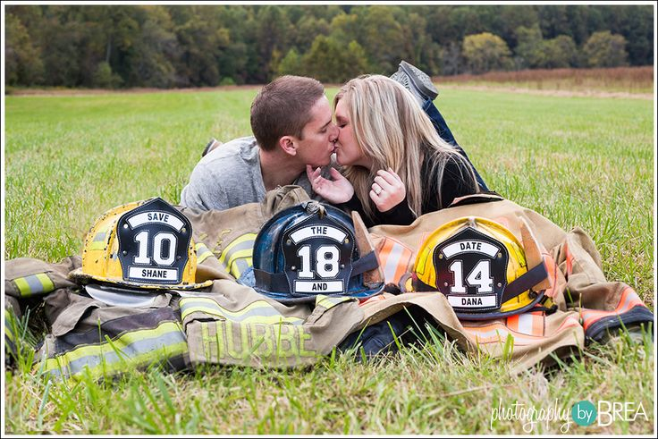 I want to do this for our Save the date but not sure if we can because of our helmets