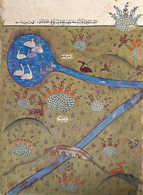 Matrakçı Nasuh (1480-c. 1564) was a 16th-century Ottoman polymath, mathematician, teacher, historian, geographer, cartographer, swordmaster, navigator, inventor, painter, farmer, and miniaturist of Bosniak origin.