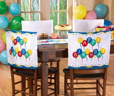 - great idea for classroom use! Celebrate the birthday child all day!