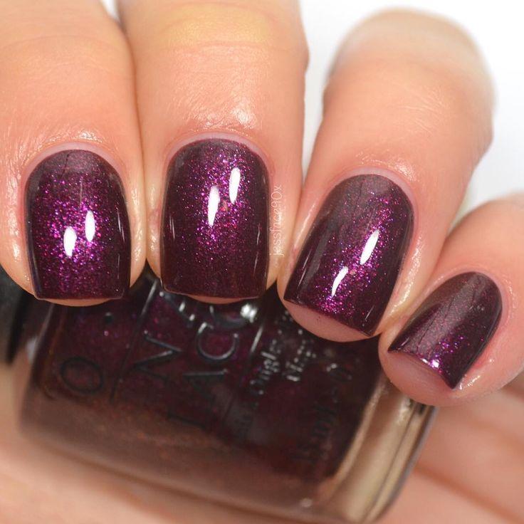 Opi Rich Amp Brazilian Gel Nails Nails Nail Polish Colors
