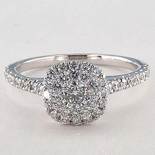 20 Stunning Diamond Engagement Rings Under $3 000