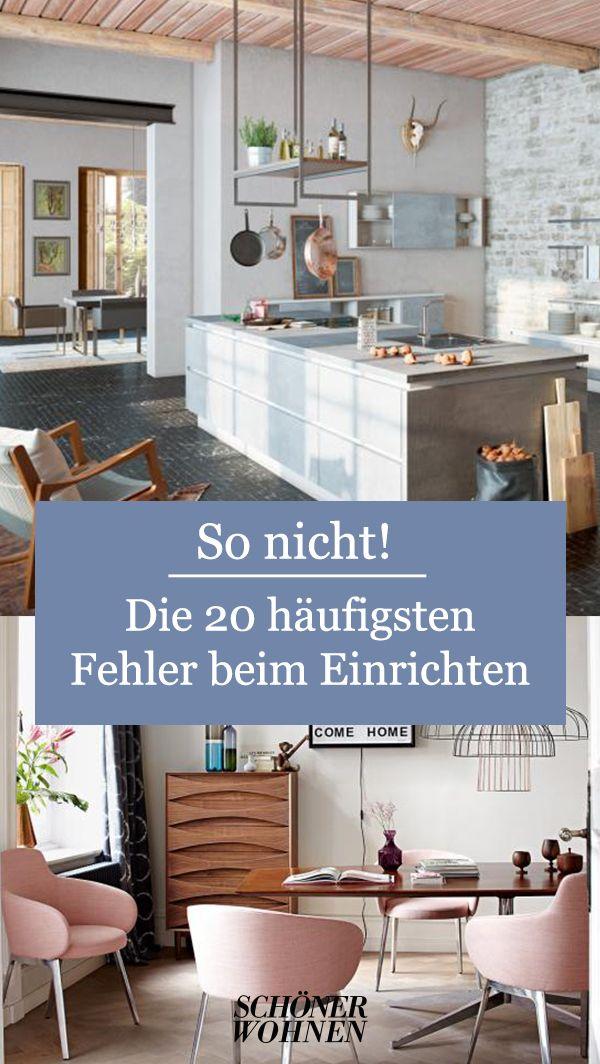 2 Zu Viele Farben Und Materialien Mixen Bild 2 In 2020 Einrichtungstipps Wohnen Haus Deko