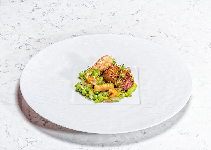 Restaurant Le Guilvinec Le Petit Fut Ef Bf Bd