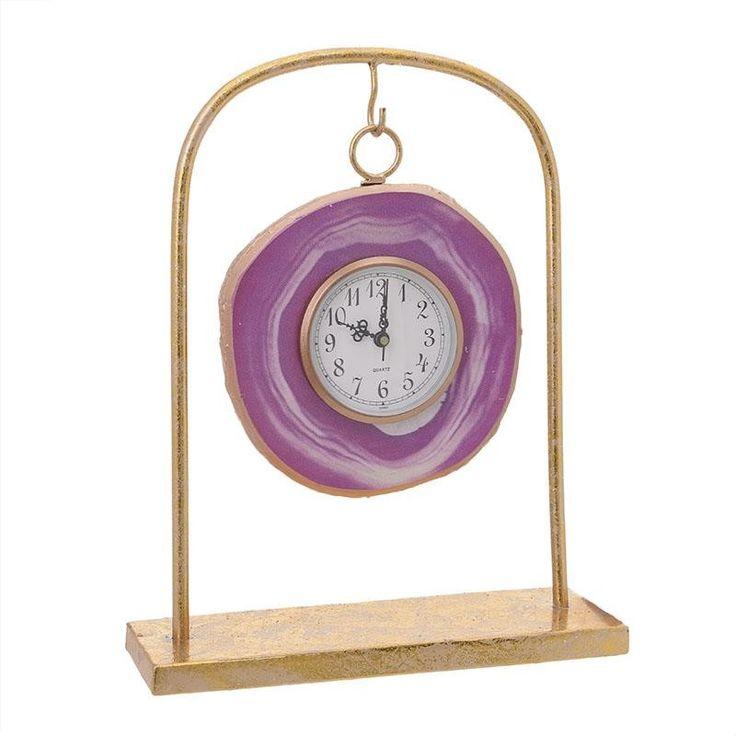 Table Clock - Table - CLOCKS - inart