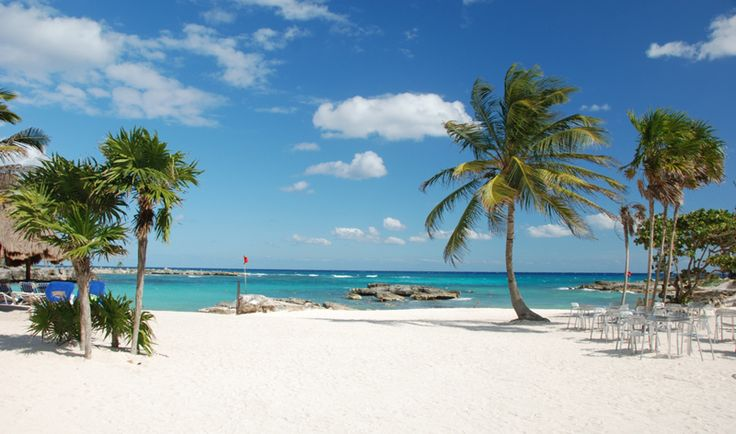 Grand Sirenis Mayan Beach, Riviera Maya, Mexico