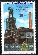 Steel works 1v