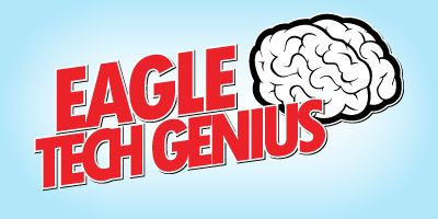 EAGLE TECH GENIUS is a platform for entrepreneurs, solopreneurs and managers who want to hear the latest tech news and reviews, and how it can help your business.  Your co-hosts Peter Moriarty [Director, itGenius Australia] and Belinda Luby [Marketing and Communications Consultant, Digital Habitat] bring you technology tips, tricks and tools to use for your business, helping save you time, effort and money so you can focus on whats most important: growing your business!