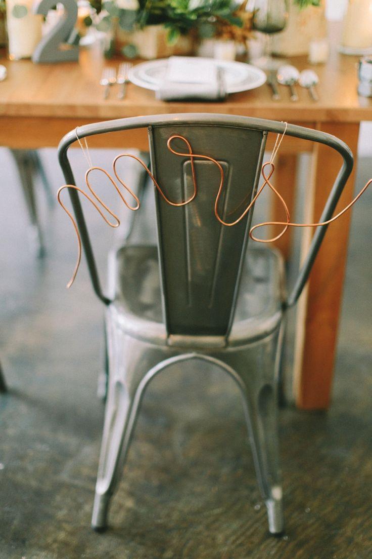best 25+ industrial wedding decor ideas on pinterest | industrial