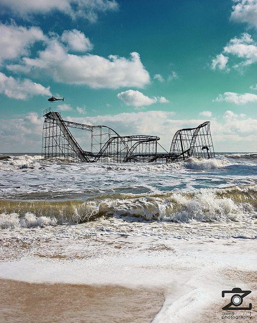 Jet-Star - Seaside Heights, NJ. (Gone) | Flickr - Photo Sharing!
