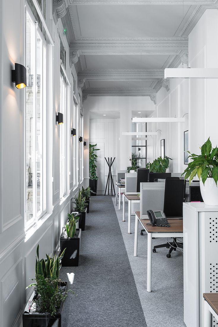 157 best office lighting images on pinterest. Black Bedroom Furniture Sets. Home Design Ideas