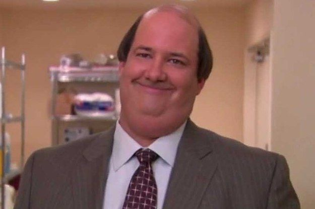 12 Important Life Lessons Kevin Malone From The Office Taught You Kevin The Office The Office Characters Important Life Lessons