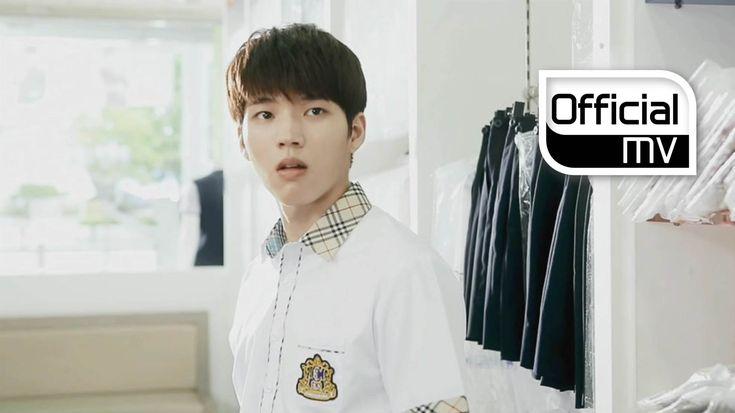 Junggigo(정기고) _ Too good(아까워) (Feat. Minwoo) (High-school:Love on