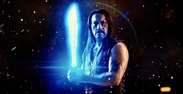 MACHETE KILLS IN SPACE Could Begin Shooting This Year