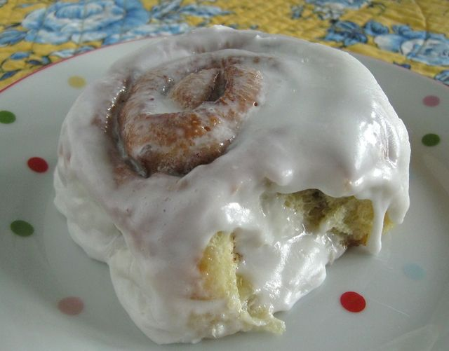Easy Cinnamon Rolls are luscious and perfect, and they start with frozen bread dough so they are simple to make.