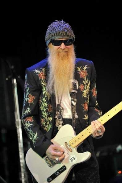 billy gibbons amps