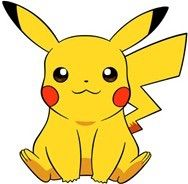 This is the original pikachu