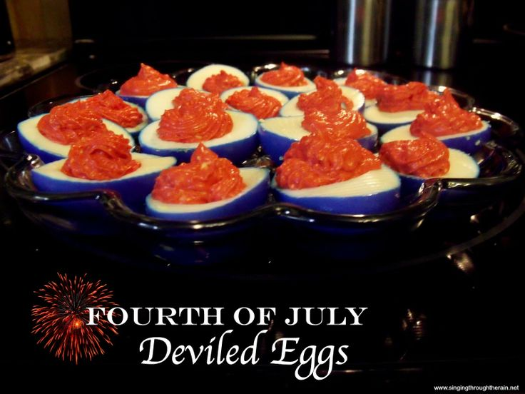 fourth of july side dishes