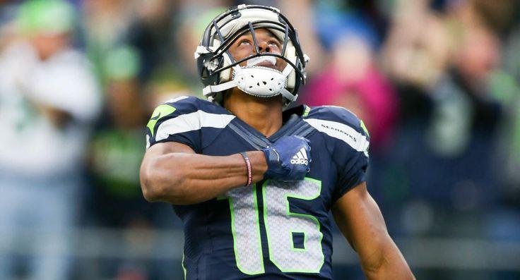 Rookie Tyler Lockett Shines in Seahawks Debut | Seattle Seahawks