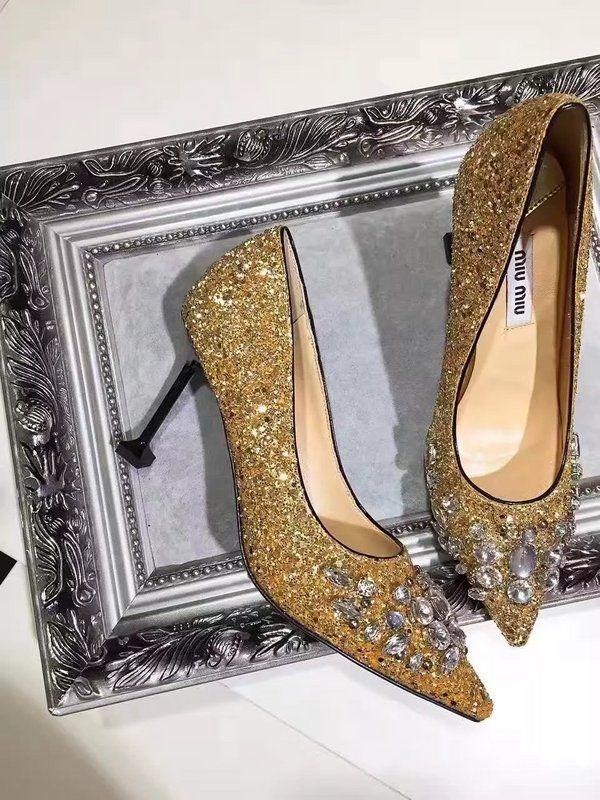 MiuMiu lady shoes , whatapp/ wechat/tel:/ 86-13850200002