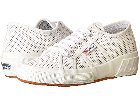 No results for Superga 2905 perfleaw white