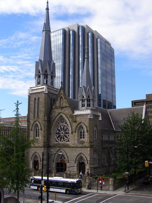The Holy Rosary Cathedral