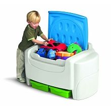 Little Tikes Bright ''N Bold Toy Chest