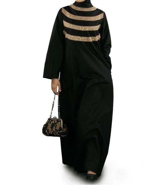Latest World Hijab Fashion 2016 Dresses