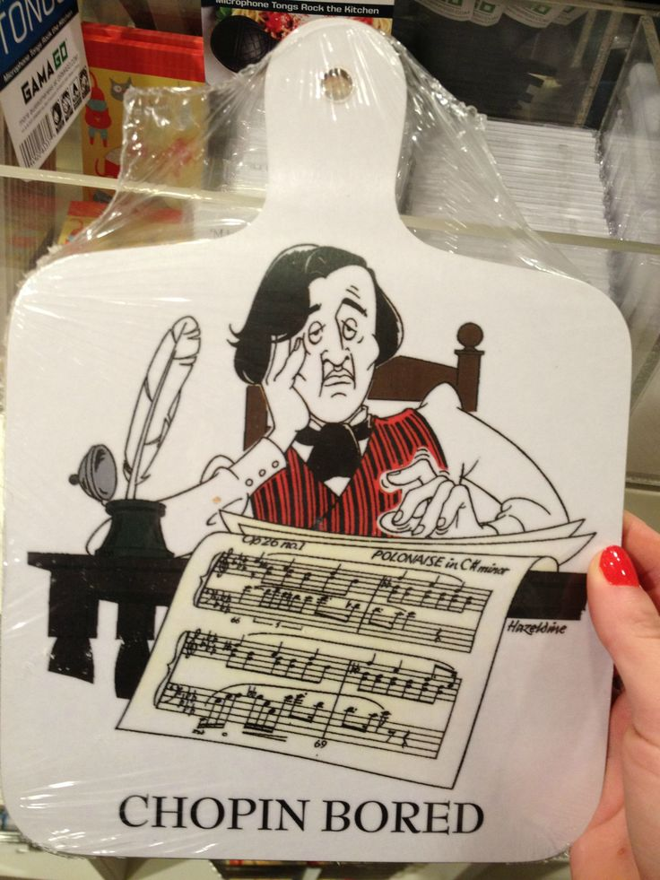 Ah classical music humor...that's cool, right?