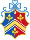 Coat of Arms of Kate Middleton.svg