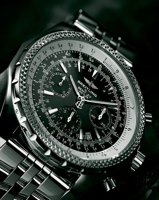 Brietling Watches - for the inner aviator in us all. Detailing that astounds, quality that outlasts.