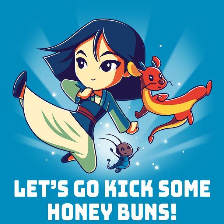 Kicker Bun