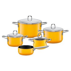 #present #annelergunu #hediye #kitchen #tencere #colorful #renkli #sarı #yellow