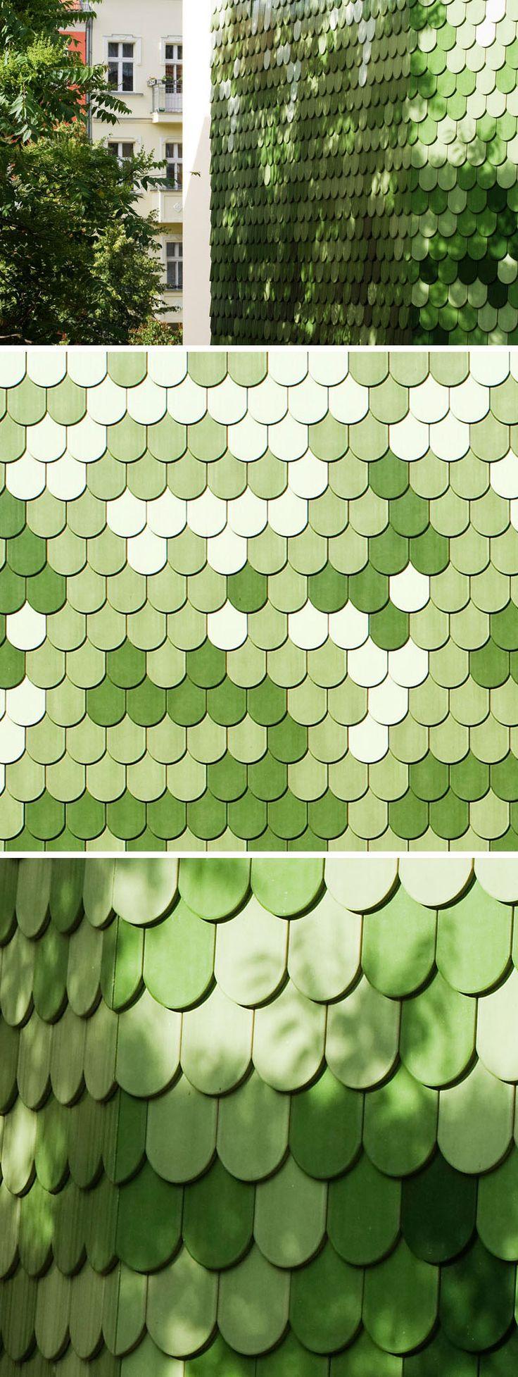 Best 44 Best Fish Scale Siding Images On Pinterest Cedar 400 x 300