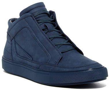Steve Madden Dock Mid Sneaker $25 ( 72% OFF)