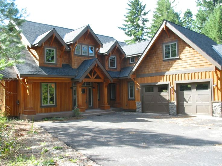 17 best images about outdoor entry with cedar beams on - Best exterior stain for cedar siding ...