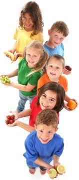 kids nutrition