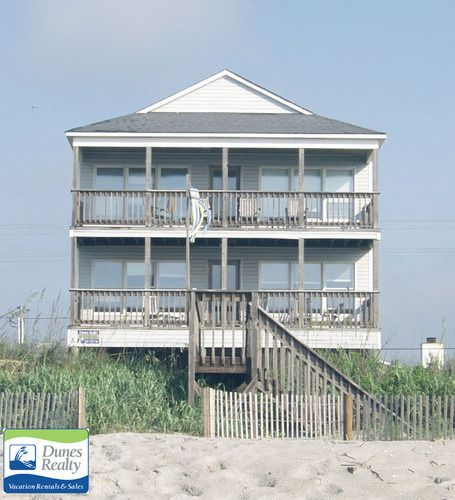 Beach Houses For Rent In Ocean City: 20 Best Images About 8 Bedroom Or Larger Beach Homes On