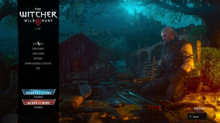 The Witcher 3 Blood & Wine Ep. 14: Father Knows Best