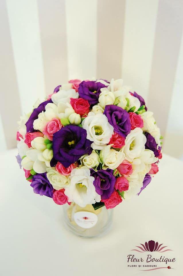 By Fleur Boutique Florist