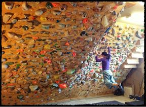 images about Climbing on Pinterest Climbing wall