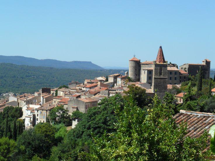 Callian villa rental Affinity Holidays France