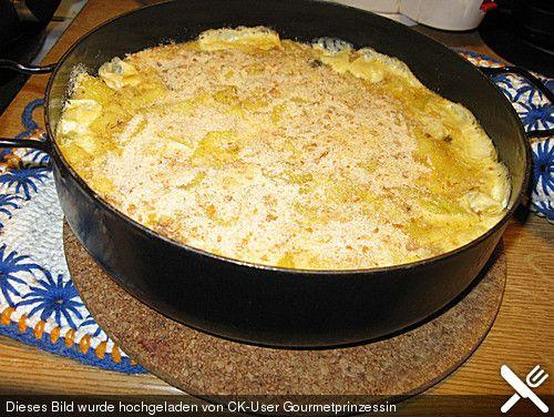 Bacalhau com Natas - portugiesischer Stockfisch in Sahnesauce, ein leckeres Rezept aus der Kategorie Fisch. Bewertungen: 6. Durchschnitt: Ø 4,0.