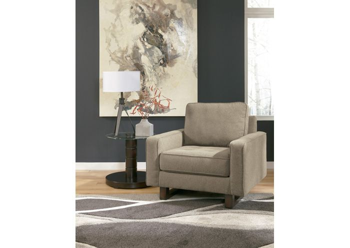 Jennifer Convertibles: Sofas, Sofa Beds, Bedrooms, Dining Rooms & More! Treylan Smoke Chair