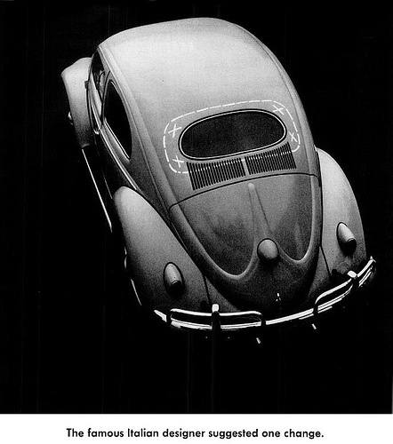1960 Volkswagen