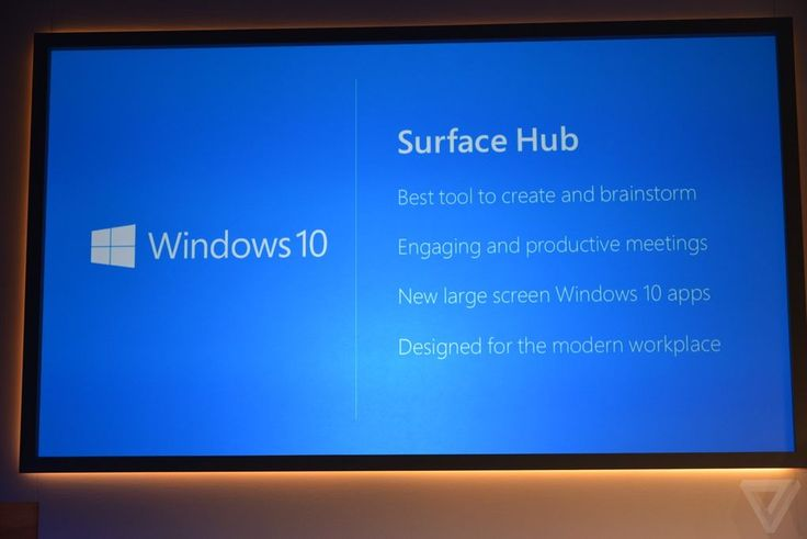 Microsoft windows 10 live verge  1315.0