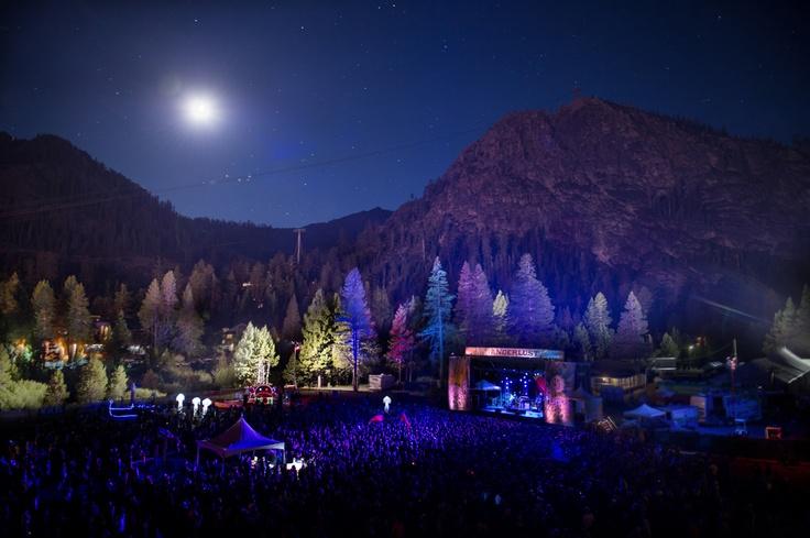 Wanderlust Tahoe 2012