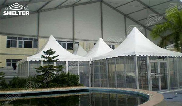 SHELTER Pinnacle Tent for Sale in South Africa