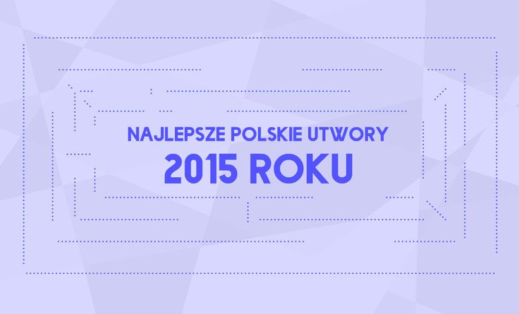 the best from Poland - 2015