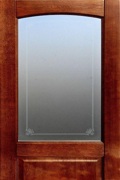 Заказать стекло для дверей - компания Югрос