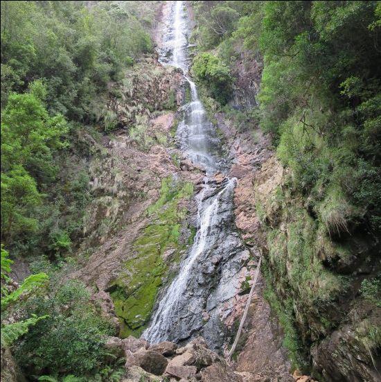 Montezuma Falls, Tasmania | Snapshot Inspiration: My favourite bits of Tassie | On the Road to Travel